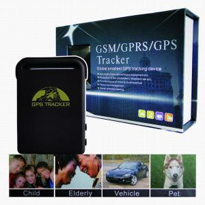 China Pet gps tracker, Personal gps tracker, Child tracker,wrist tracker watch tracker on sale