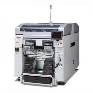 China used Yamaha M10 Hybrid Modular Surface Mounter for SMT Assembly line second on sale