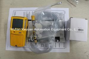 BW Technologies by Honeywell GasAlertMax XT II 4-Gas Detector %LEL