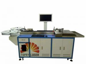 China Autometic Bending Machine For Steel Rules on sale