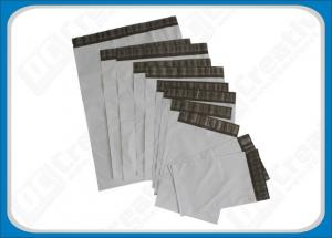 China Co-Extruded Film Economical Poly Mailer / Tear-Proof Printed Plastic Mailing Envelopes on sale