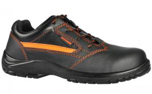 China Chemical Industry Safety Work Shoes , Sport Work Shoes Puncture Resistant on sale