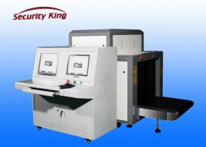 China L Shaped Photodiode Array X Ray Security Scanner 1000(W) * 800(H) Mm Tunnel Size on sale