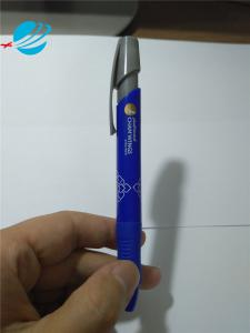 Quality Advertising promotional gift pen customizing logo for sale