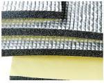 Aluminum foil xpe foam backedself-adhesivethermal insulation
