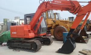 China very good crawler excavator hitachi ex60 excavator suppliers on sale