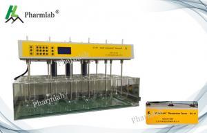 China Pharmaceutical Medical Laboratory Machines / Drug Dissolution Test Apparatus on sale