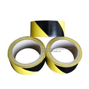 China Yellow Color PET Engineering Grade Reflective Tape For Traffic Warning Signs Tape on sale