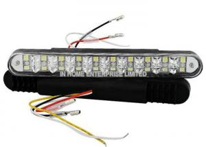 China Dimmer Control 12V 3528 SMD LED DRL Light 320LM with 1 Year Warranty on sale