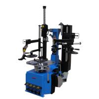 China Automatic Car Tyre Changer , 0.75 - 1.1Kw Wheel Changer Machine on sale