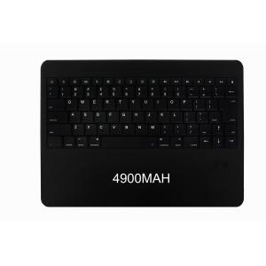 China Designer Pouch Apple Ipad Protective Cases with Bluetooth Keyboard on sale