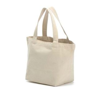 China blank canvas bag on sale