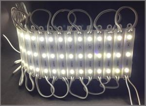 China DC12V LED Backlight module 5050 waterproof  white modules light for led channel letters on sale