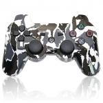 China Plastic Material Playstation 3 Dualshock ControllerDouble Vibration For PS3 wholesale