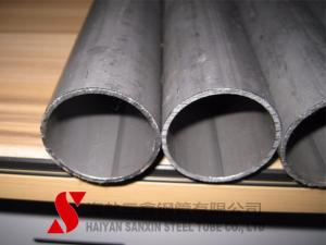 China Mechanical Cold Drawn Welded Tubes , Wear Resistant Seam Welded Tube on sale