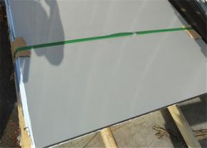 China 316L Stainless Steel Sheet Aisi Standard 201 304 316 2205 430 310S Material on sale