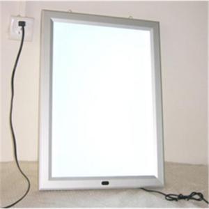 China Led snap frame, led backlight on sale