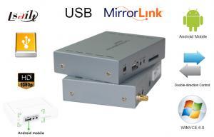 China Kenwood Mirror Link Navigation Box for DDX-5036 / 630BT Support Multiple Maps on sale