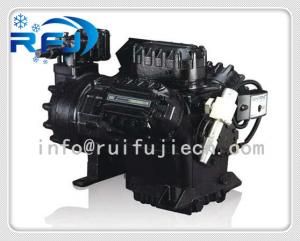 China Copeland Compressor for Heat Pump, Dk Copeland Piston Compressor, Copeland refrigeration condensing unit on sale
