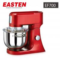 China Easten 8 Speed Counter Top Kitchen Stand Mixer EF700/ 4.5 Liters Food Baking Mixer for Sale on sale