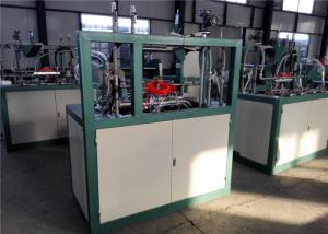 China Multi Function Disposable Cup Plate Making Machine With EPS Raw Material on sale