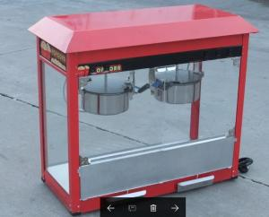 China Popcorn Machine,corn popper,Food machinery on sale