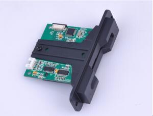 China IC Card Reader , Card Issuing Machine 50mA For POS Terminal / Tax System on sale