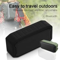 China Y3 TWS Outdoor Portable Speaker IPX7 Waterproof Stereo Subwoofer Wireless Speakers with BT5.0 Chip on sale