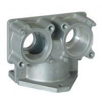 China Hot Galvanized Precision Investment Casting For Industrial Machinery on sale