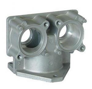 China 産業機械のための熱い電流を通された精密消失型鋳造法 on sale