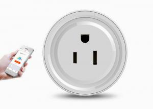 China House Devices Wifi Smart Plug Outlet Light Switch Power Outlet Timer Plug on sale