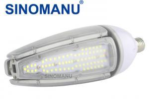 China 50W E40 High Bay Led Corn Cob Light Bulbs Retrofit Fixture ADC12 Aluminum Heat Sink on sale