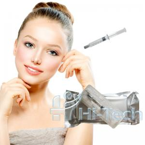 China Removing wrinkles 5ML hyaluronic acid meso serum injection on sale