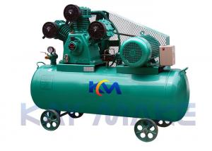 China Medium Pressure Air Compressor , Reciprocating Piston Air Compressor For Pet Industry on sale
