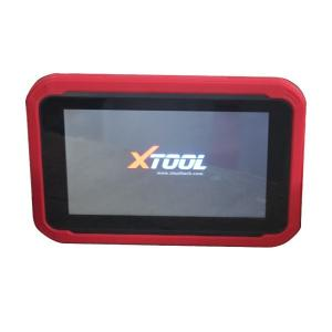China XTOOL X-100 PAD Tablet Key Programmer with EEPROM Adapter Support Special Functions on sale