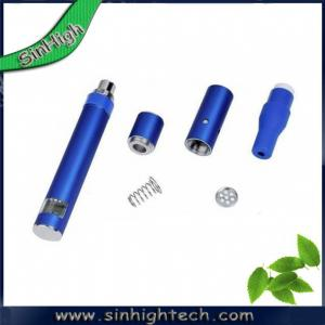China Ago g5 Vaporizer with LED Light AGO Herb Triple use Vaporizer Electronic Cigarette Smoking on sale