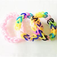Rainbow Loom DIY Weaving Loom Kit Band,rainbow loom bands