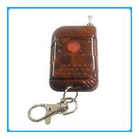 China Wireless Remote Control one button on sale