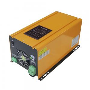 China High Performance Solar Panel Battery Inverter Overtemperature Protection Avaialble on sale