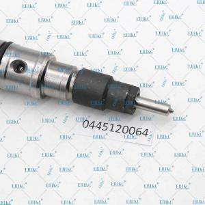 China 0 445 120 064 Common Rail Injector 0445120064 Fuel Injection Systems 0445 120 064 For VOLVO on sale