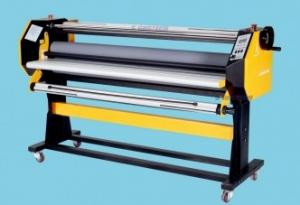 China 1630mm Hot Cold Roll Laminator,Automatic Hot Cold laminator on sale