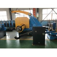 Carbon Steel Machine Automatic High Precision Steel Coil Slitting Line Machine With High Speed Max 120m/min