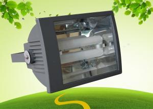 China Retrofit Induction Lighting Outdoor Flood Light 150 Watt Water Resistent on sale