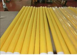 Quality Acid Resistant Polyester Screen Mesh For Automotive Glass Printing for sale