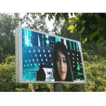 10mm Pixel Pitch Hd Electronic Led Sign Commercial Advertising Led Digital Billboard