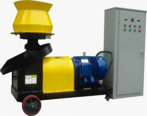 China Fodder Briquetting Machine on sale