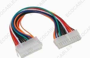 China UL1015 ATX Motherboard Power Extension Cables Electrical Wiring Harness on sale