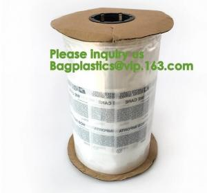 China China Pre-open Bag on Roll Making Machine Manufacturers,Bag Sealing & Automatic Bagging Solutions bagplastics bagease on sale