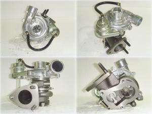 China 2KD-FTV / 2.5L Diesel Engine Toyota Turbochargers (CT16, NO.17201-30080) With OEM Service on sale