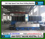 High Speed CNC Drilling Machine for Tube Sheet (Model PHD2020/PHD2525/PHD3030)